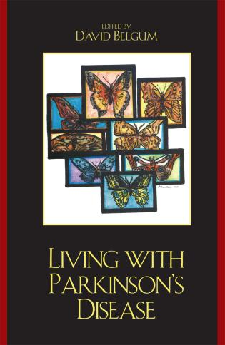 Cover image for the book Living with Parkinson's Disease