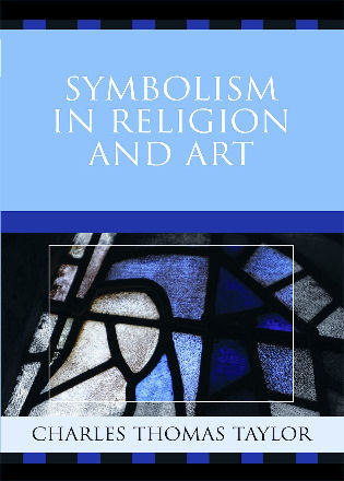 Cover image for the book Symbolism in Religion and Art