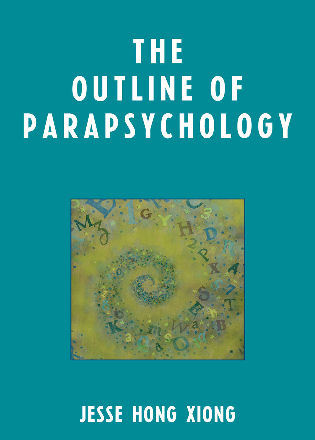 Cover image for the book The Outline of Parapsychology