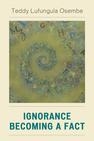Cover image for the book Ignorance Becoming a Fact