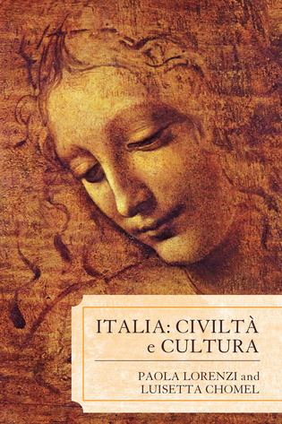 Cover image for the book Italia: Civilta e Cultura