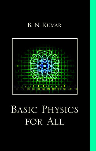 Cover image for the book Basic Physics for All