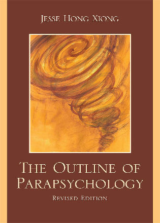 Cover image for the book The Outline of Parapsychology, Revised Edition