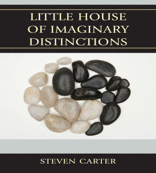 Cover image for the book Little House of Imaginary Distinctions