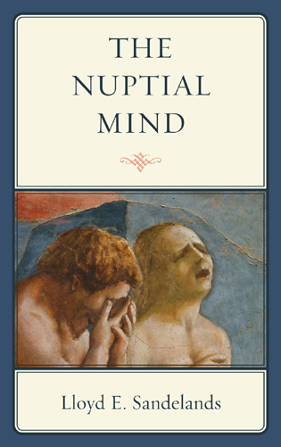 Cover image for the book The Nuptial Mind