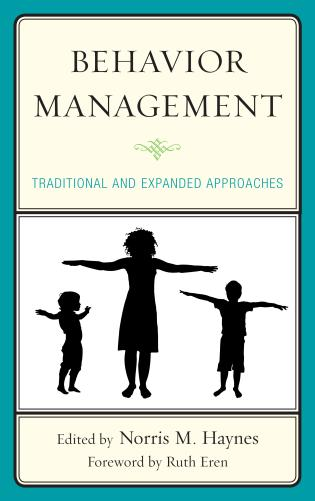 Cover image for the book Behavior Management: Traditional and Expanded Approaches