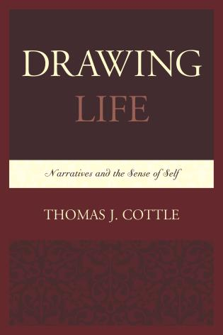 Cover image for the book Drawing Life: Narratives and the Sense of Self