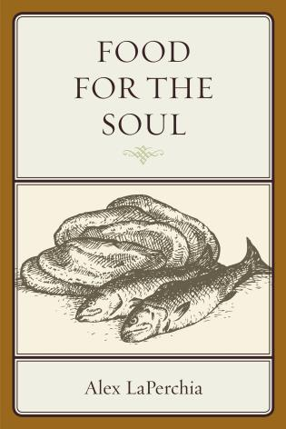 Cover image for the book Food for the Soul