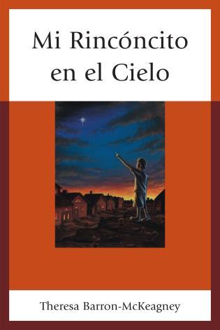 Cover image for the book Mi Rincóncito en el Cielo