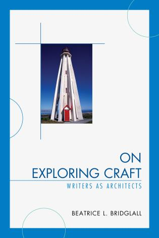 Cover image for the book On Exploring Craft: Writers as Architects