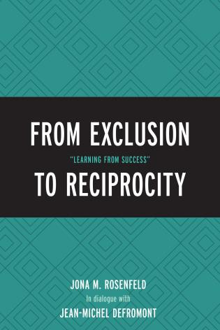 Cover image for the book From Exclusion to Reciprocity: