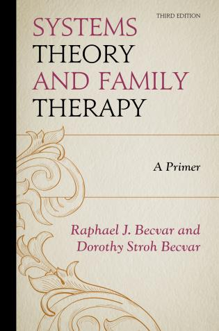 Cover image for the book Systems Theory and Family Therapy: A Primer, 3rd Edition