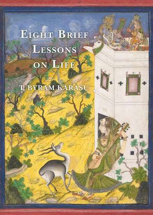 Cover image for the book Eight Brief Lessons on Life