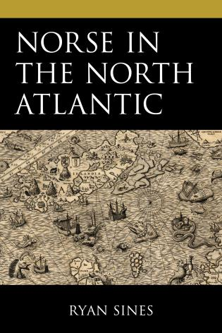 Cover image for the book Norse in the North Atlantic