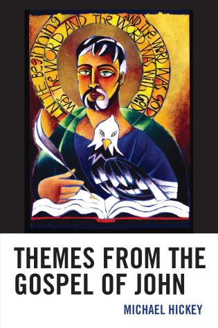Cover image for the book Themes from the Gospel of John