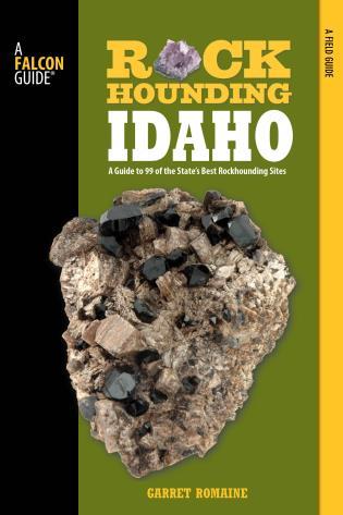Modern Rockhounding and Prospecting Handbook, First Edition