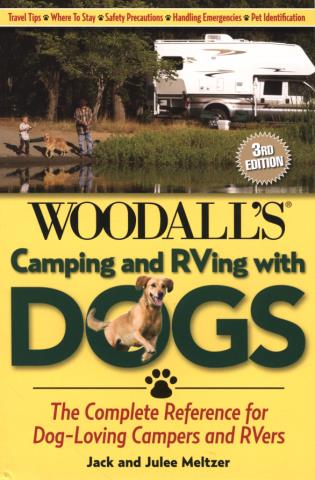 Camping and RVing with Dogs