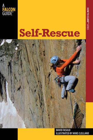 Cover image for the book Self-Rescue, Second Edition