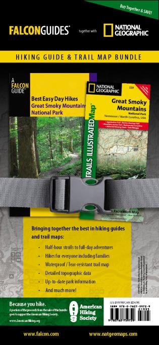 The Great Smoky Mountains Adventure Guide to the Great Smoky Mountains