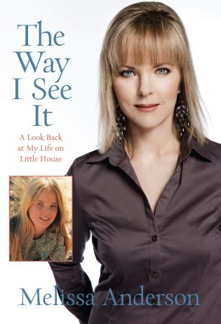 Cover image for the book Way I See It: A Look Back at My Life on Little House, First Edition