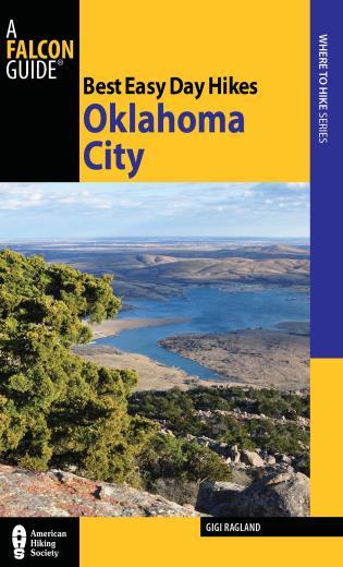 Best Easy Day Hikes Oklahoma City Ragland Gigi Price 995