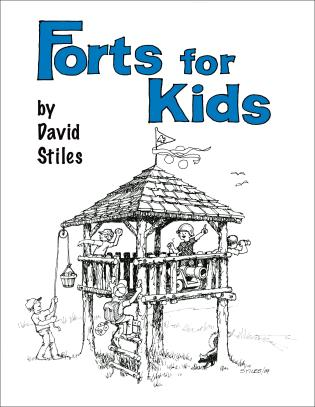 Cover image for the book Forts for Kids