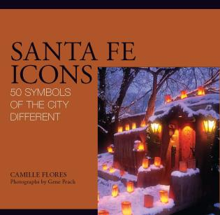 Santa fe icons 50 symbols of the city different first edition 50 symbols of the city different first edition ebook fandeluxe Choice Image