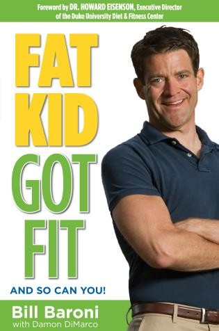 Cover image for the book Fat Kid Got Fit: And So Can You!