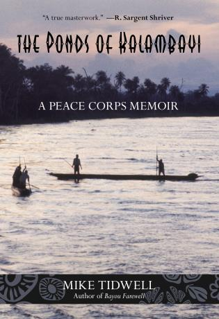 Cover image for the book Ponds of Kalambayi: A Peace Corps Memoir