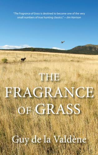 Cover image for the book Fragrance of Grass