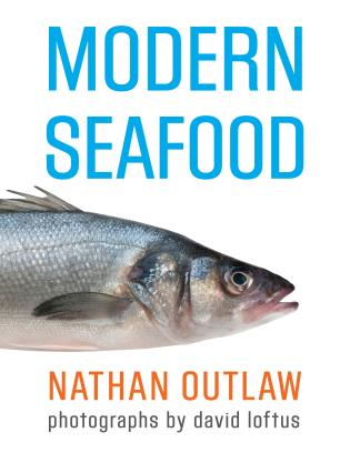 Cover image for the book Modern Seafood