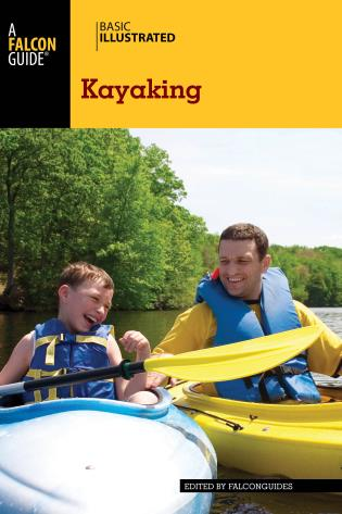 Cover image for the book Basic Illustrated Kayaking