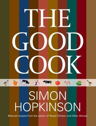 Cover image for the book Good Cook