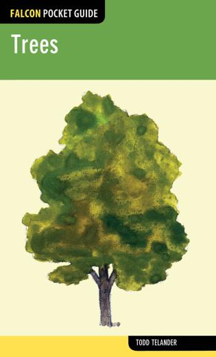 Cover image for the book Falcon Pocket Guide: Trees