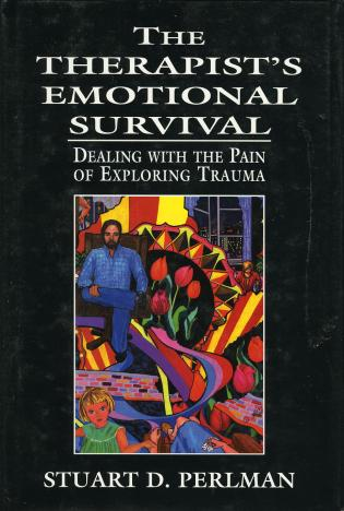 The therapists emotional survival dealing with the pain of the therapists emotional survival fandeluxe Gallery