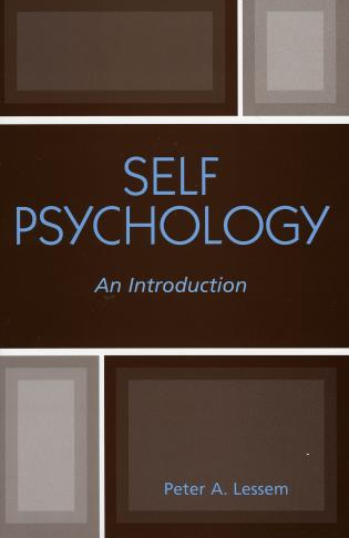 Cover image for the book Self Psychology: An Introduction