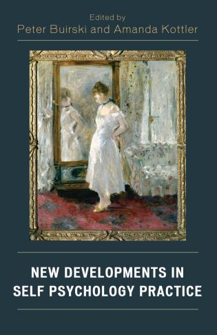 Cover image for the book New Developments in Self Psychology Practice