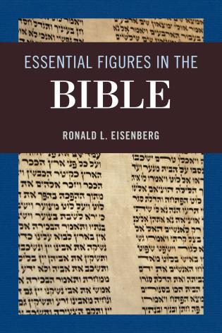 Cover image for the book Essential Figures in the Bible