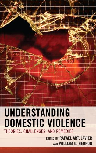 Cover image for the book Understanding Domestic Violence: Theories, Challenges, and Remedies