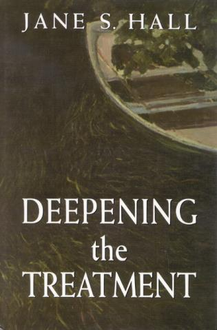 Cover image for the book Deepening the Treatment