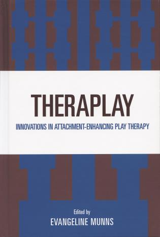 Cover image for the book Theraplay: Innovations in Attachment-Enhancing Play Therapy