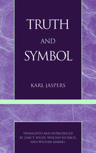Cover image for the book Truth and Symbol