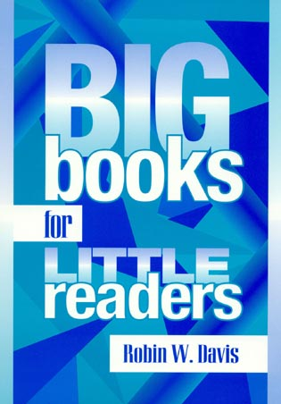 Cover image for the book Big Books for Little Readers