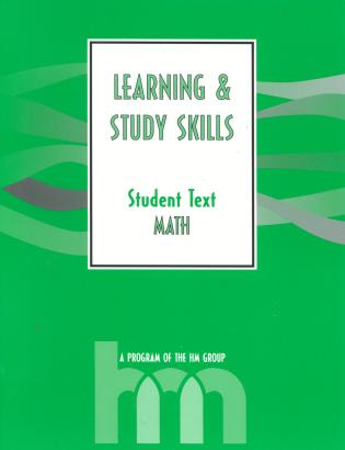 Cover image for the book Math: Student Text: Revised Ed.