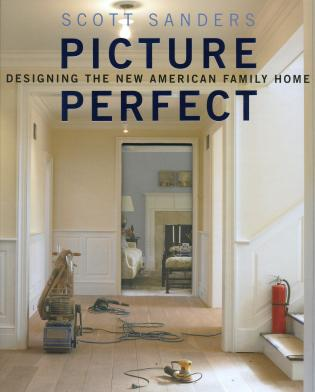 Cover image for the book Picture Perfect