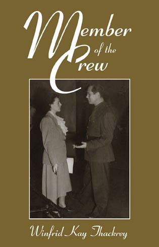 Cover image for the book Member of the Crew