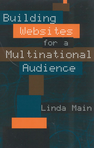 Cover image for the book Building Websites for a Multinational Audience