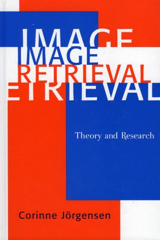 Cover image for the book Image Retrieval: Theory and Research