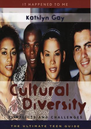 Cover image for the book Cultural Diversity: Conflicts and Challenges