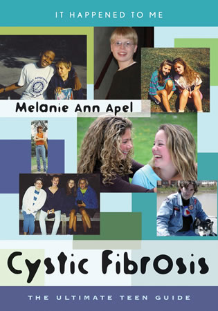 Cover image for the book Cystic Fibrosis: The Ultimate Teen Guide